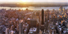 empire state building view hd vue
